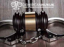 Ceza Hukuku | Eskişehir Avukat