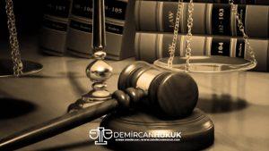 Eskişehir İcra Avukatı