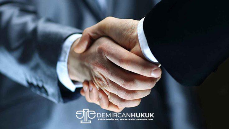 Eskişehir Ticaret Hukuku Avukatı