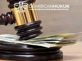 İcra ve İflas Hukuku | Eskişehir Avukat