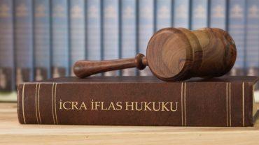 İcra Avukatı Eskişehir