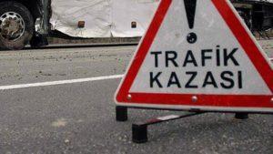 Trafik Kazası Nedeni ile Maddi, Manevi Tazminat Davası